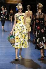 2016春夏トレンドD&Gコレクションから予想するファッション