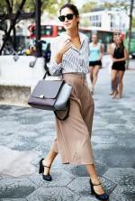 2016春ファッション、アラサーのトレンドパンツスタイル