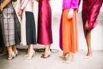 2017~18秋冬トレンドスカートはこれ!【タイト•プリーツ•フレアースカート】レディースファッション流行予測
