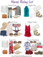 海外【ハワイ旅行】コーディネート何持ってく?30代女性おすすめファッション&着こなし術