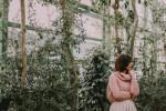2017~18秋冬トレンドニットはボリューム&デザインに注目!レディースファッション流行予測